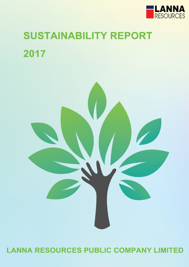 Corporate Sustainability Report 2017